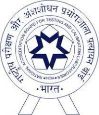 National Accreditation Board for Testing and Calibration Laboratories (NABL)