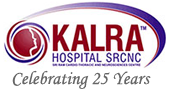 Kalra Hospital - New Delhi 110015